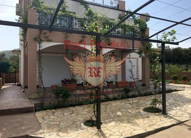 Продается дом в Доброй Воде.