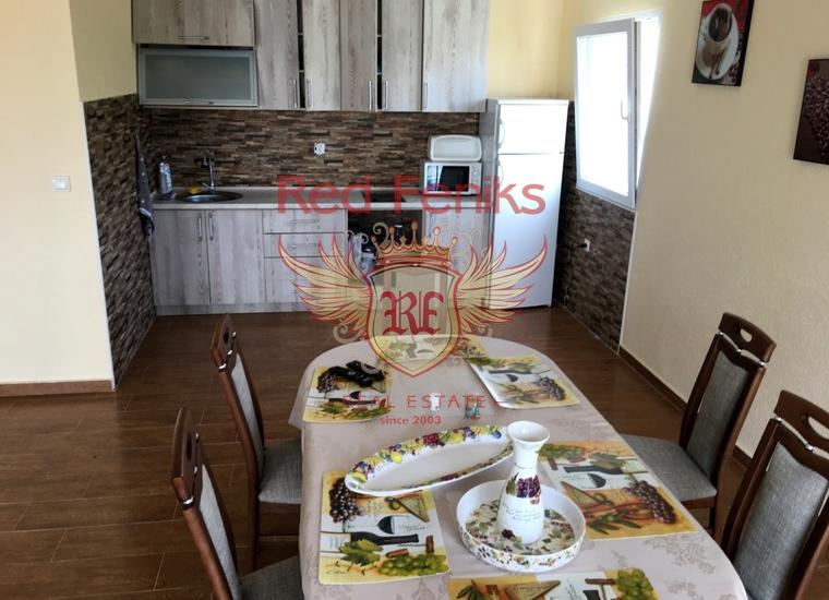 Дом в Доброй Воде, купить дом в Регион Бар и Ульцинь