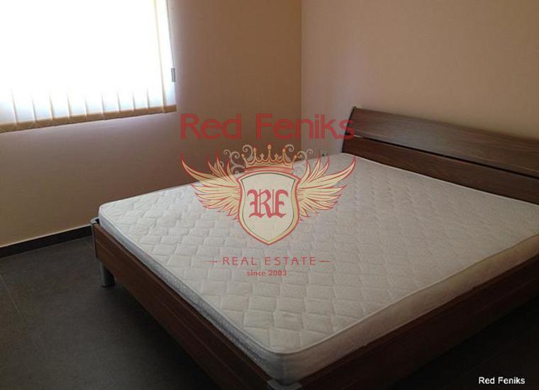 Апартамент с двумя спальнями в Каваче, Котор (Бока-Которский залив), купить квартиру в Котор