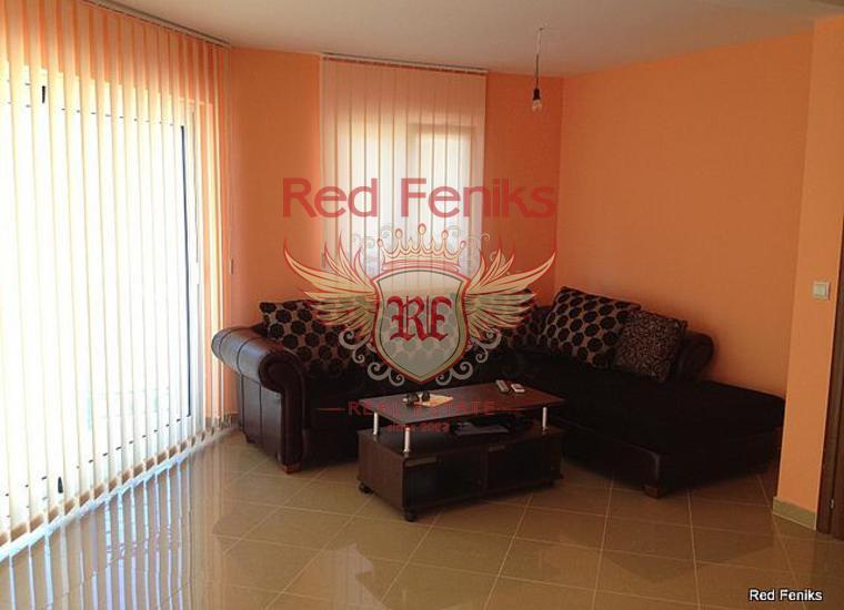 Апартамент с двумя спальнями в Каваче, Котор (Бока-Которский залив), купить квартиру в Которский залив