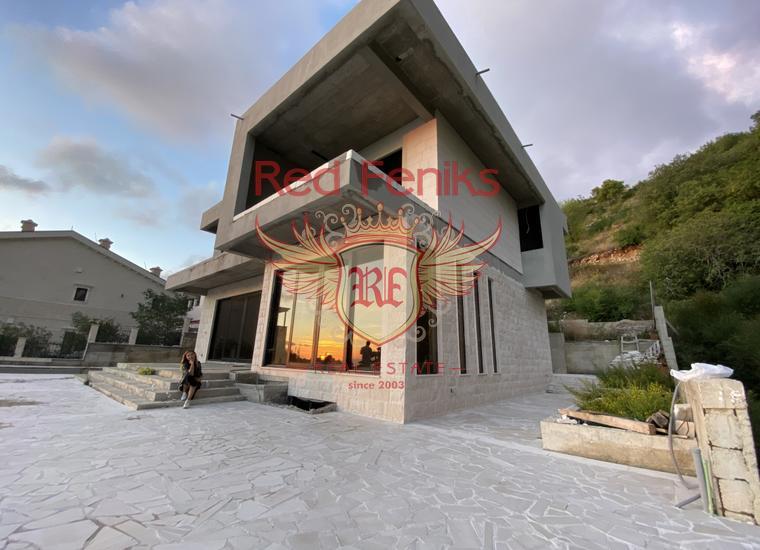 Красивая современная вилла в Близикуче, Дом в Регион Будва Черногория