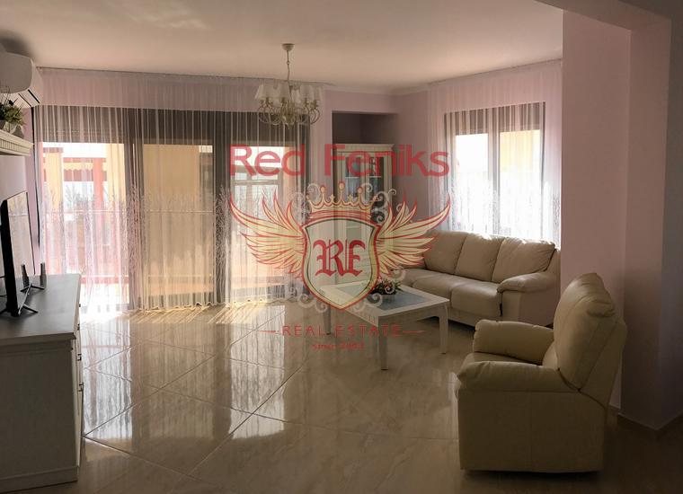 Aпартаменты с двумя спальнями, купить квартиру в Регион Бар и Ульцинь