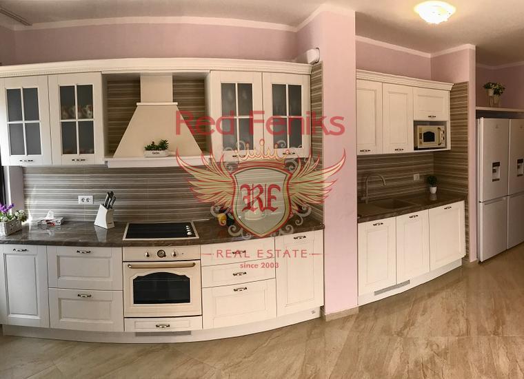 Aпартаменты с двумя спальнями, Квартира в Регион Бар и Ульцинь Черногория