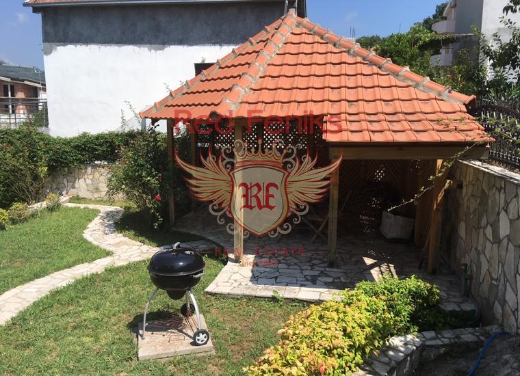 Великолепный дом в Дубраве. Черногория, купить дом в Регион Бар и Ульцинь