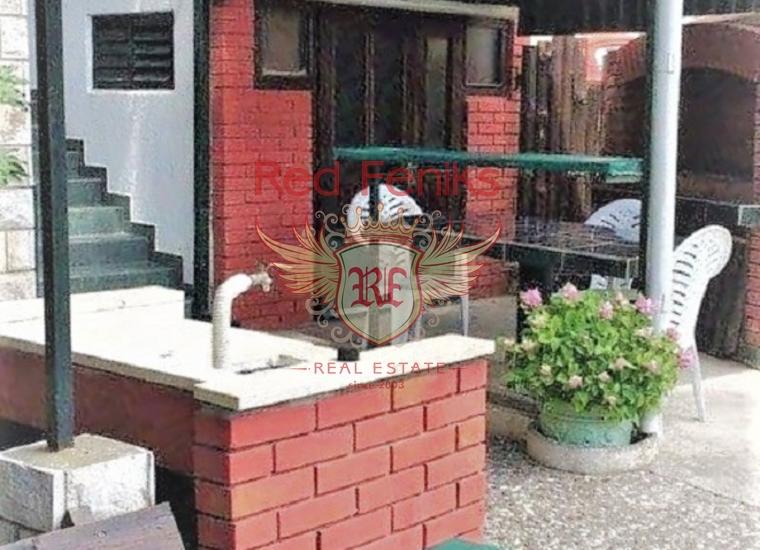 Вилла с 6 апартаментами в Сутоморе, Вилла в Сутоморе Черногория