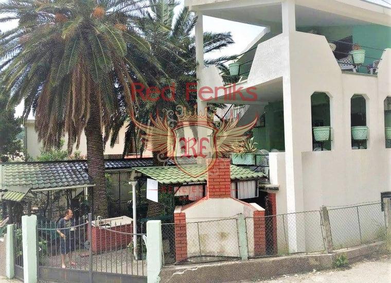Продается вилла в городе Бар, Сутоморе, поселок Рутке.