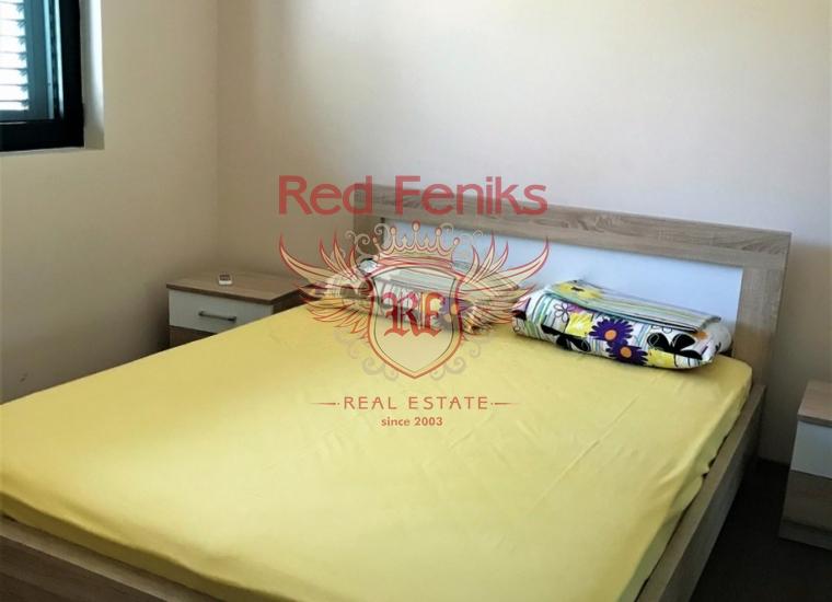 Прекрасная Квартира с Видом на Море, купить квартиру в п-ов Луштица