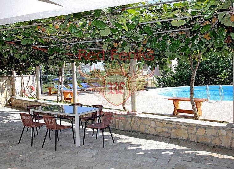 Красивая вилла в Режевичах, купить дом в Регион Будва