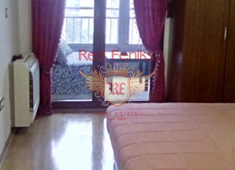 Квартира в Баре, Квартира в Бар Черногория