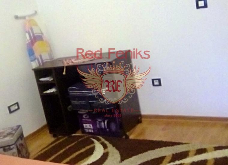 Квартира в Баре, Квартира в Регион Бар и Ульцинь Черногория
