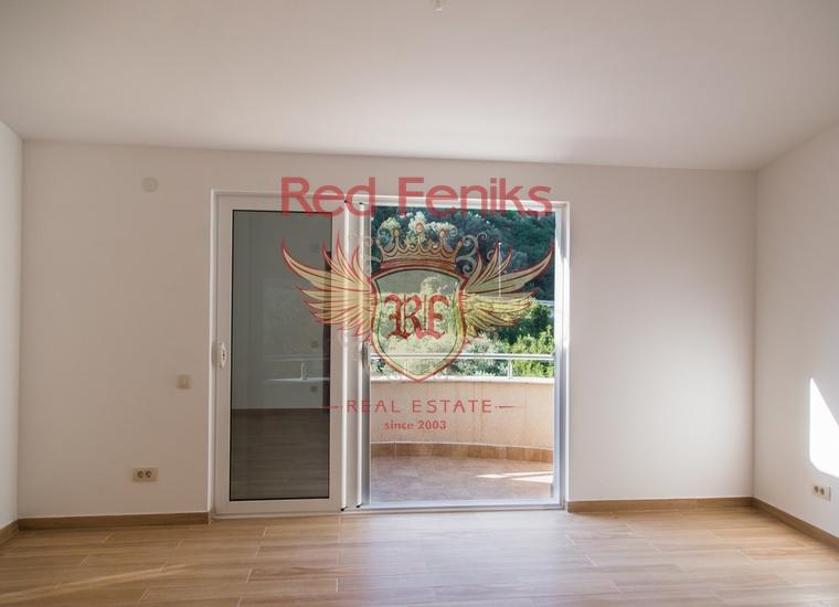 Пентхаус с Потрясающим Видом в Петроваце, Квартира в Петровац Черногория