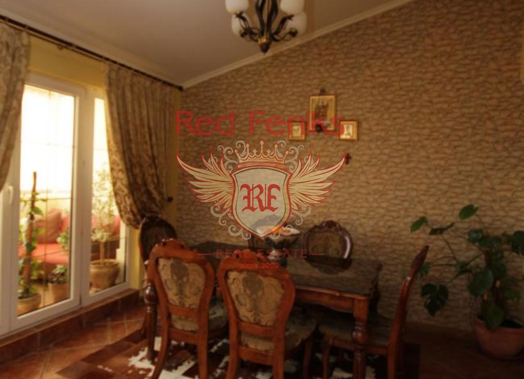 Квартира в центре Бара, купить квартиру в Регион Бар и Ульцин