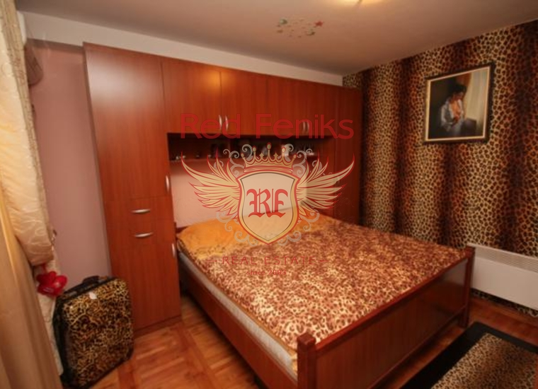 Квартира в центре Бара, Квартира в Бар Черногория