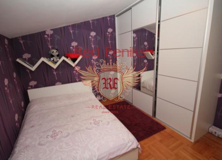 Квартира в центре Бара, Квартира в Регион Бар и Ульцин Черногория