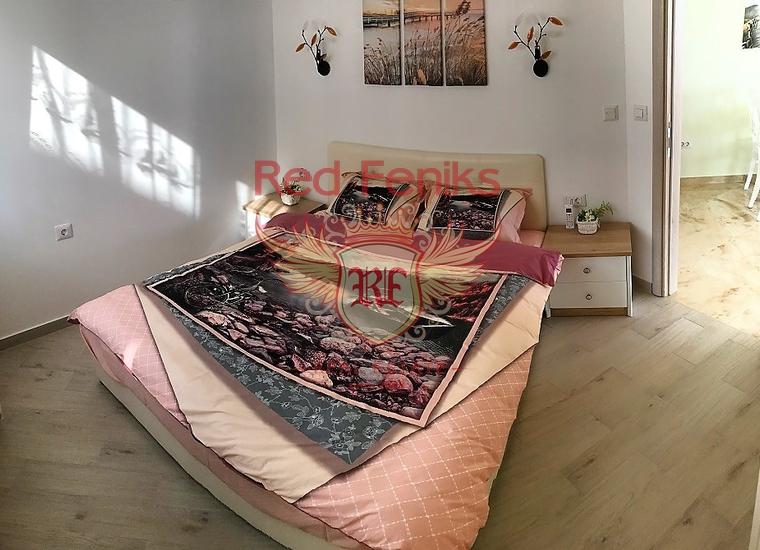 Квартира с двумя спальнями в Барской ривьере, Квартира в Регион Бар и Ульцинь Черногория