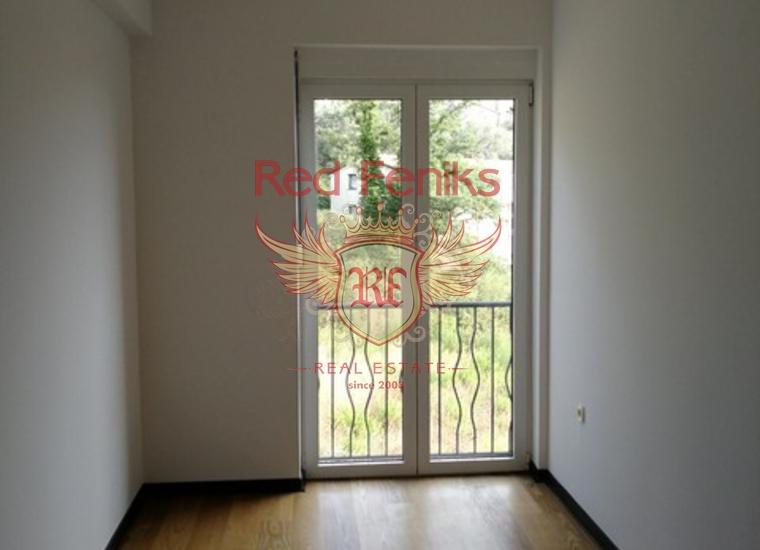 Новая Трехкомнатная Квартира в Пржно, купить квартиру в Регион Будва