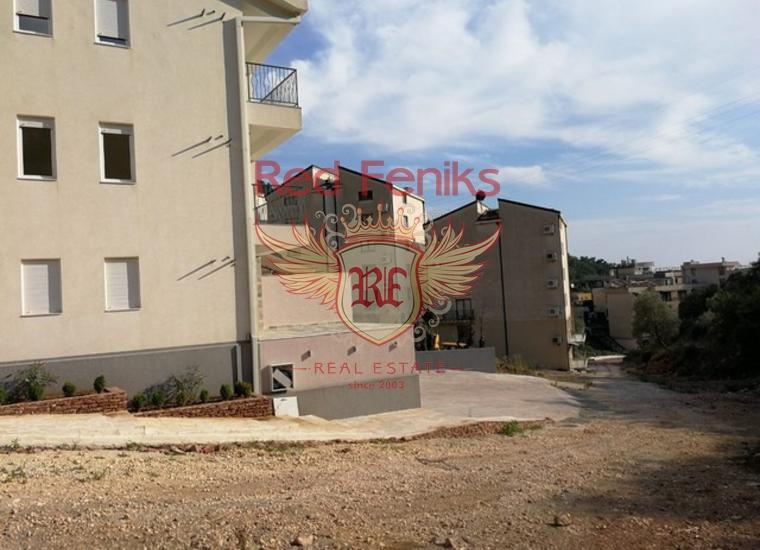 Новая Трехкомнатная Квартира в Пржно, купить квартиру в Пржно