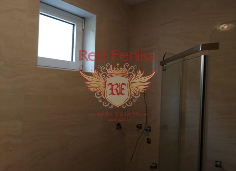 Новая Трехкомнатная Квартира в Пржно, Квартира в Пржно Черногория