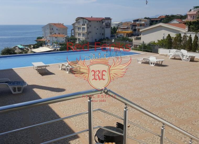 Вилла в Утехе в 30 метрах от Моря, в комплексе с Бассейном Бар, Дом в Регион Бар и Ульцинь Черногория