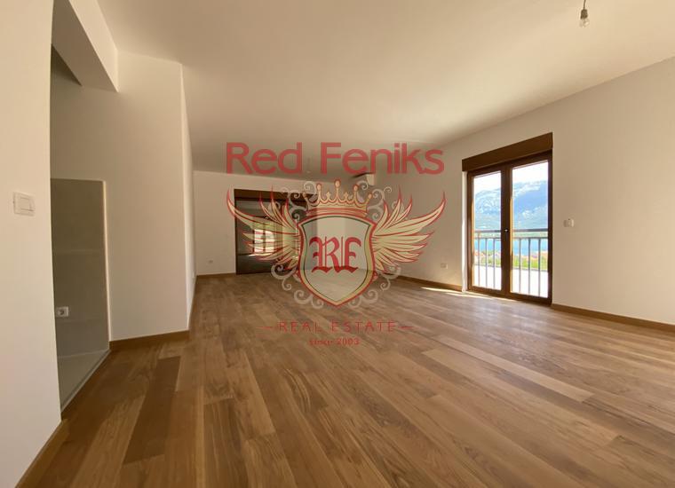 Новый жилой комплекс в Кртолe, Луштица., купить квартиру в Крашичи