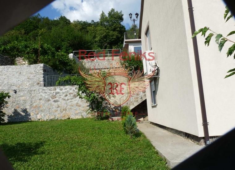 Умный дом в Подгорице, Дом в Центральный район Черногория