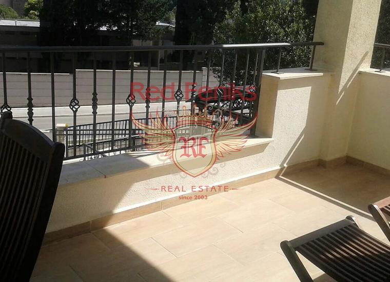 Уютный бутик отель в Бечичи, Коммерческая недвижимость в Бечичи Черногория