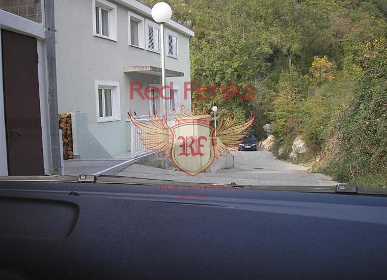 Уютная квартира на Топла-3, Херцег-Нови, купить квартиру в Игало
