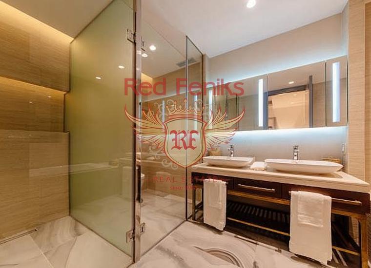 Эксклюзивные Квартиры в Кумборе, купить квартиру в Кумбор