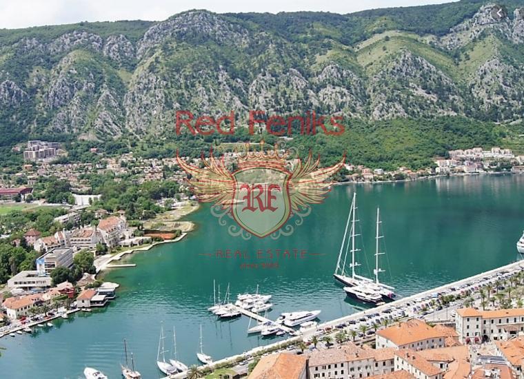Новый проект: виллы и таунхаусы в Ораховце, Вилла в Ораховац Черногория