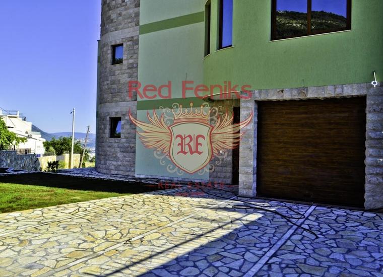 Новая вилла в городе Бар, Дом в Регион Бар и Ульцинь Черногория