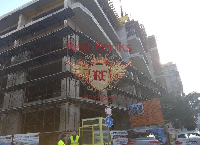 Коммерческое помещение в Будве, купить коммерческую недвижимость в Регион Будва