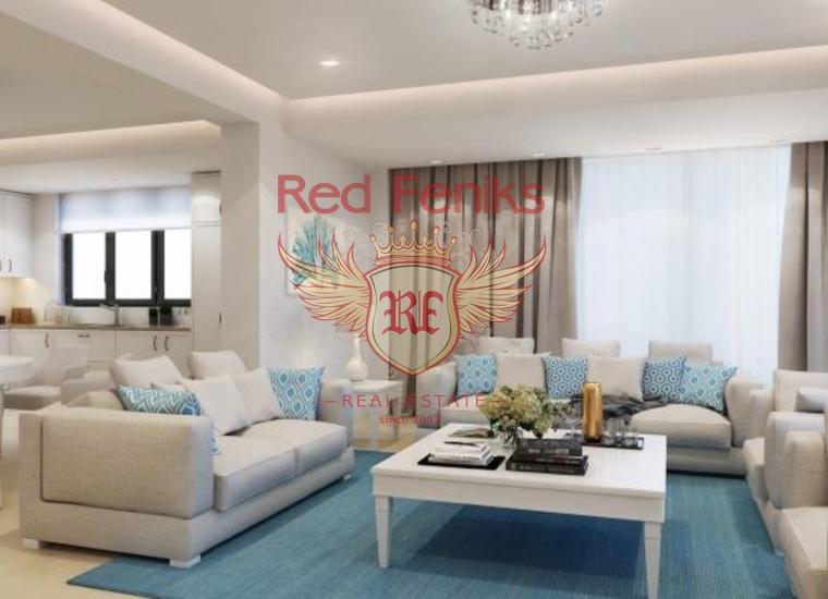 Новый Жилой Комплекс на Первой Линии, купить квартиру в Рафаиловичи