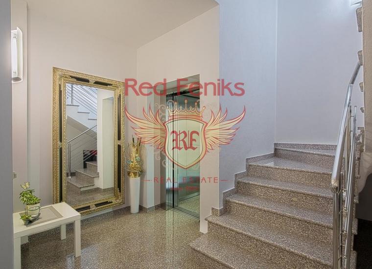 Роскошный пентхаус в Бечичах, Квартира в Регион Будва Черногория