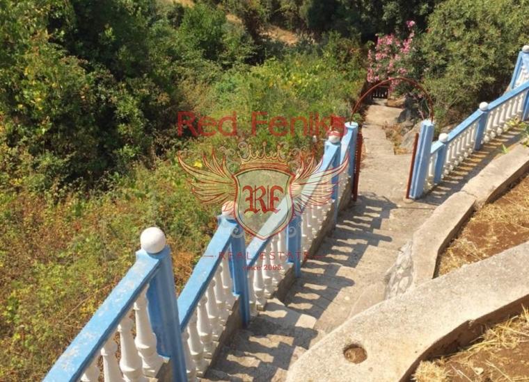 Дом в 100 метрах от моря, Коммерческая недвижимость в Добра Вода Черногория