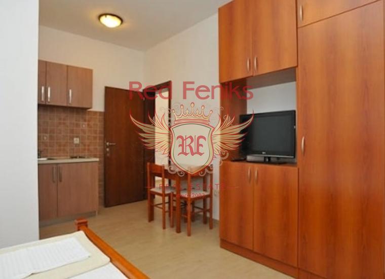 Мини отель в Будве, купить гостиницу в Будва