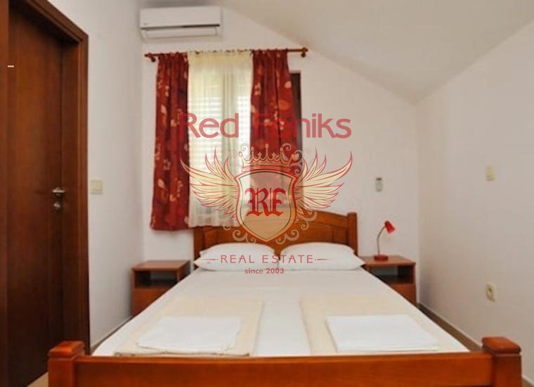Мини отель в Будве, Отель в Регион Будва Черногория