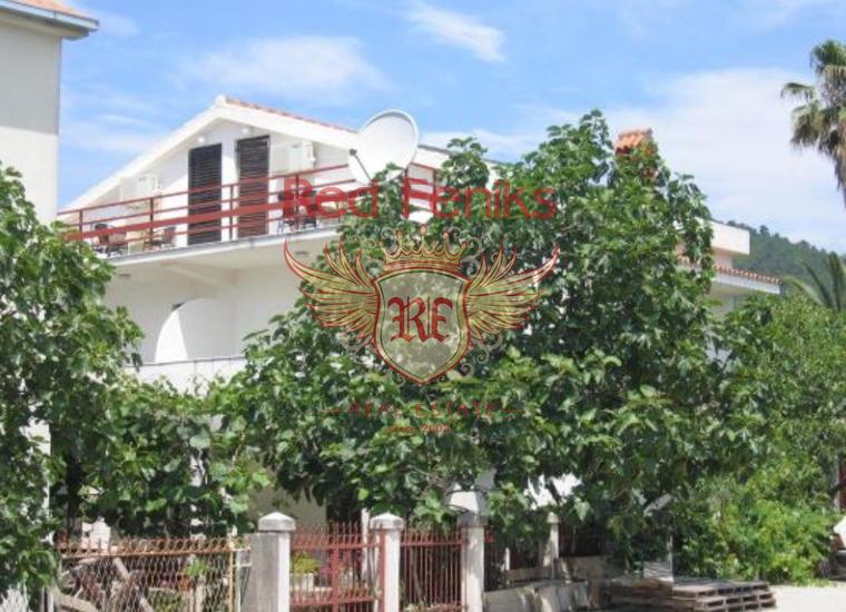 Потрясающие Апартаменты в Центре Будвы, Отель в Регион Будва Черногория
