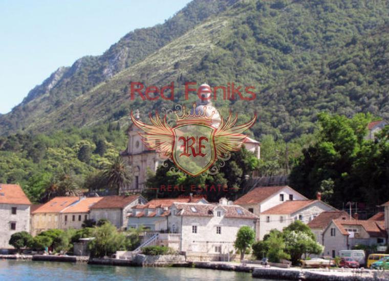 Прекрасный дом на первой линии в Столиве, Вилла в Столив Черногория