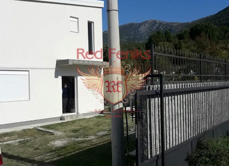 Двухэтажный дом на Челобырдо, Святой Стефан, Дом в Регион Будва Черногория