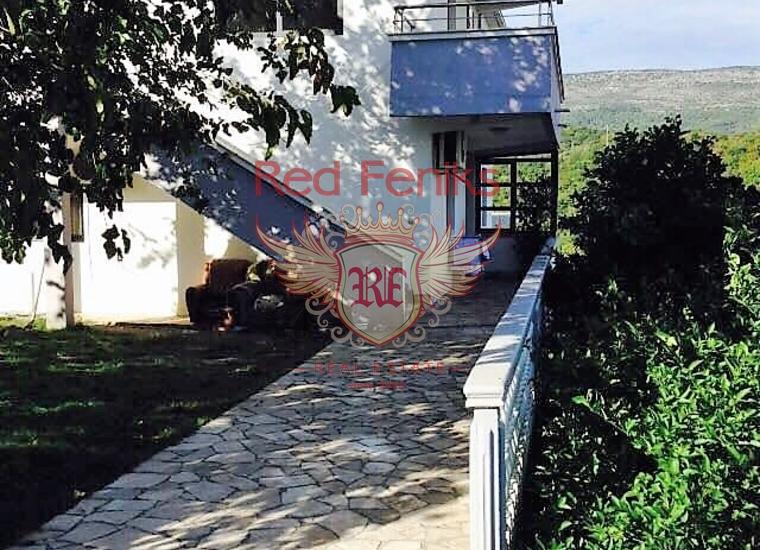 Дом в Ульцине, Вилла в Ульцинь Черногория