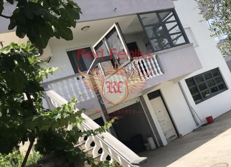 Дом в Ульцине, купить виллу в Ульцинь