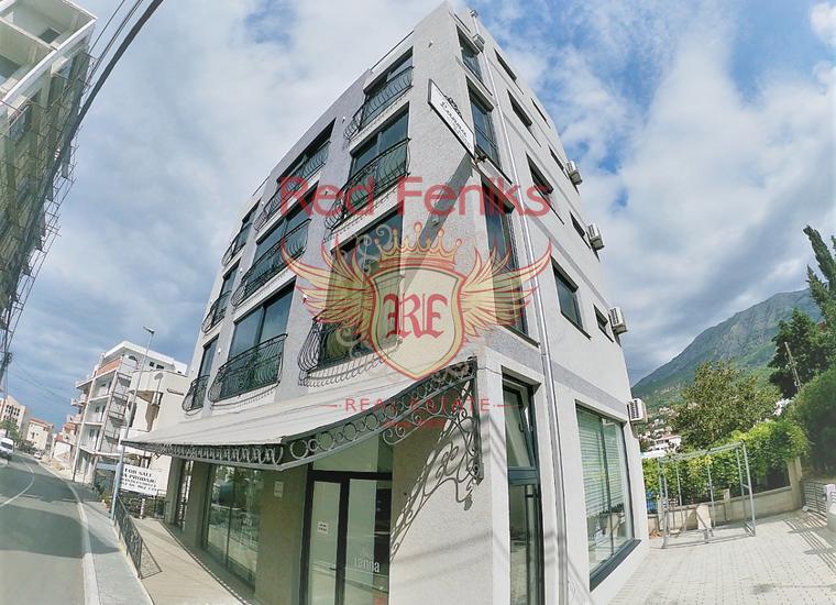 Продается действующий мини-отель в Добрых Водах, Барская ривьера.