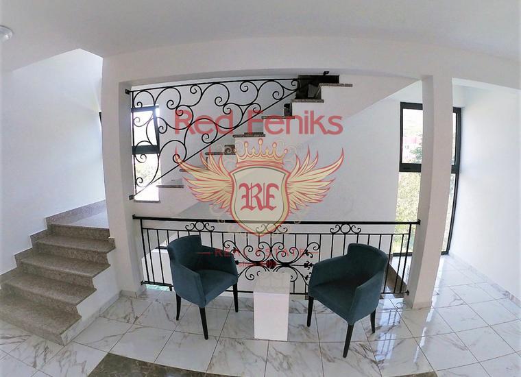 Мини-отель на берегу моря, Добрые Воды, Отель в Регион Бар и Ульцинь Черногория