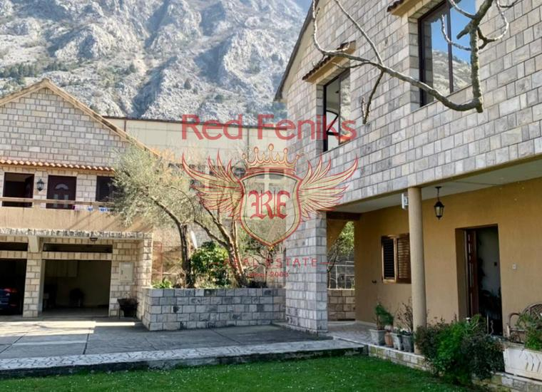 Два Уютных Дома в Доброте, Вилла в Доброта Черногория