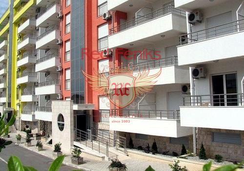 Офисное помещение в Будве, Коммерческая недвижимость в Регион Будва Черногория