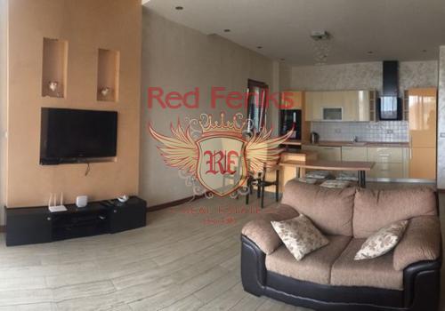 Апартаменты класса люкс в кондоминиуме   Площадь 105 кв.