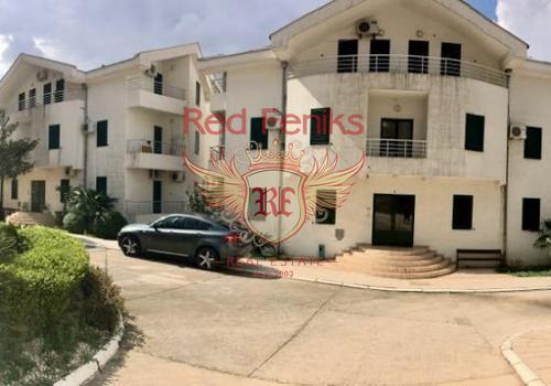 Двухуровневая двухкомнатная квартира - 140,69 кв.