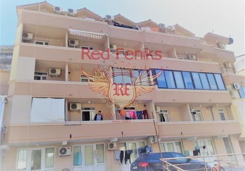 Продается действующий отель в курортном поселке Бечичи.