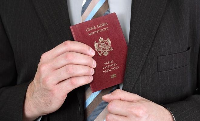 Вид на жительство в Черногории